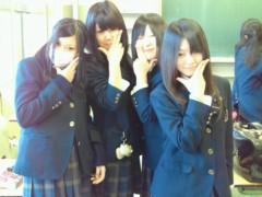 佐藤亜美 公式ブログ/卒業式 画像3