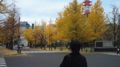 佐藤亜美 公式ブログ/帰宅中 画像2