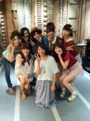 佐藤亜美 プライベート画像 2011-09-10 12:45:10