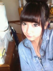 佐藤亜美 公式ブログ/新しい上着 画像3