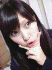 佐藤亜美 公式ブログ/とーにゅう! 画像2