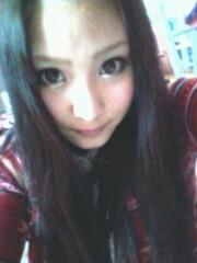 佐藤亜美 公式ブログ/昨日のメイク( 笑) 画像2