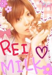 REI 公式ブログ/休日 画像1