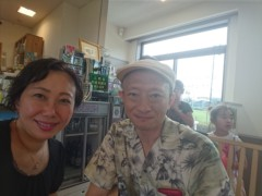 川瀬富美子 公式ブログ/互いに尊重を  初主催セミナー 画像3