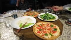 川瀬富美子 公式ブログ/あったかレストラン 画像2