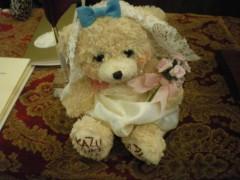 川瀬富美子 公式ブログ/ヴァージンロード(Wedding ロード)の神秘 画像1