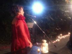 川瀬富美子 公式ブログ/結婚式・・プランニングからmcまで♪ 画像1