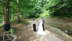 川瀬富美子 公式ブログ/自由発想ウエディング 画像2