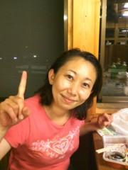 川瀬富美子 公式ブログ/今日は寒いくらい・・・? 画像1