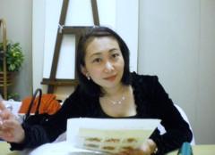 川瀬富美子 公式ブログ/暑いですね〜 画像1