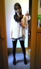 櫻庭智美 公式ブログ/おそようございます☆ 画像1