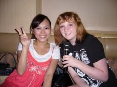 櫻庭智美 公式ブログ/夏メモリー 画像1