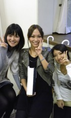 櫻庭智美 公式ブログ/ジャーン(*^^*) 画像2