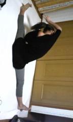 櫻庭智美 公式ブログ/久々に 画像2