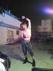 ANCHANG(SEX MACHINEGUNS) 公式ブログ/沖縄3 画像1