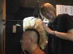 ANCHANG(SEX MACHINEGUNS) 公式ブログ/渋谷REX 画像1