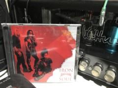 ANCHANG(SEX MACHINEGUNS) 公式ブログ/アルバム発売!! 画像1