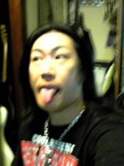ANCHANG(SEX MACHINEGUNS) 公式ブログ/また、忘れてた 画像1