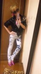 中川紗耶加 公式ブログ/私服☆ビビットピンク 画像1