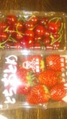 中川紗耶加 公式ブログ/情熱の赤♪ 画像1