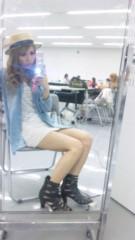 中川紗耶加 公式ブログ/有名TV番組☆収録♪ 画像1