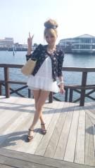 中川紗耶加 公式ブログ/TVロケ☆私服☆ 画像1