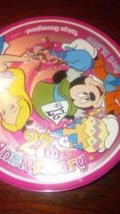 中川紗耶加 公式ブログ/ディズニーランド♪ 画像1