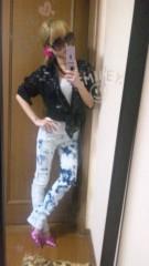 中川紗耶加 公式ブログ/私服☆総レースブラウス 画像2