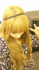 中川紗耶加 公式ブログ/ヘッドバンド♪ 画像1