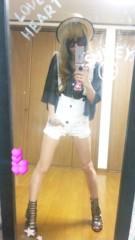 中川紗耶加 公式ブログ/私服☆バタフライチュニック 画像2