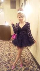 中川紗耶加 公式ブログ/結婚式ドレス 画像1