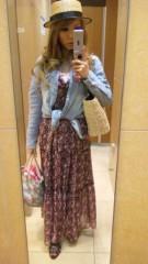 中川紗耶加 公式ブログ/私服☆マキシOP 画像1