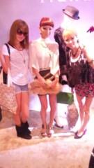 中川紗耶加 公式ブログ/MURUAプロデューサー☆萩原桃子さんと♪ 画像1