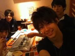 小谷昌太郎 公式ブログ/花君の共演者と 画像2