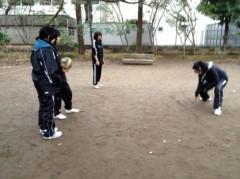 松下雛乃 公式ブログ/球技大会!☆ 画像1