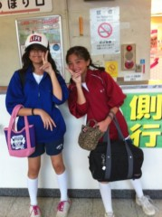 松下雛乃 公式ブログ/(^O^) 画像1