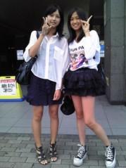 松下雛乃 公式ブログ/おはよよよよ\(^0^)/ 画像3