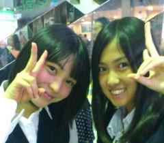 松下雛乃 公式ブログ/昨日!! 画像1
