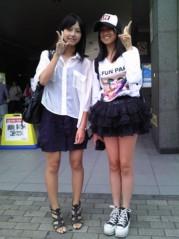 松下雛乃 公式ブログ/おはよよよよ\(^0^)/ 画像2