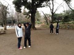 松下雛乃 公式ブログ/球技大会!☆ 画像2