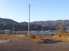 足立学 公式ブログ/遅ればせながらご報告。11月16日、宮城県女川町にて落語。 画像3