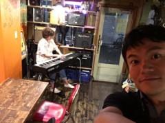足立学 公式ブログ/ご予約承り中「ピアノと声と、声とピアノと」 画像1