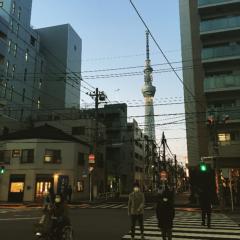 足立学 公式ブログ/1月25日 錦糸町「招き猫三人会」 画像3