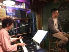 足立学 公式ブログ/「ピアノと声と、声とピアノと」無事終演。 画像3