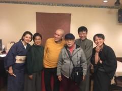 足立学 公式ブログ/12月2日 RAKUGO BAR納め 画像1
