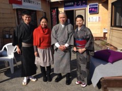 足立学 公式ブログ/遅ればせながらご報告。11月16日、宮城県女川町にて落語。 画像1