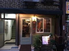 足立学 公式ブログ/ご報告 サロンゴカフェ 画像3