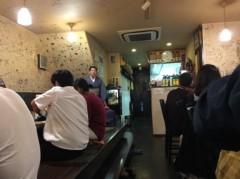 足立学 公式ブログ/招きねこ三人会。 画像3