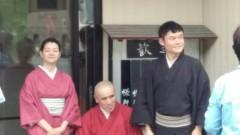 足立学 公式ブログ/石巻落語旅 画像1