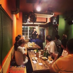 足立学 公式ブログ/ご報告 サロンゴカフェ 画像1